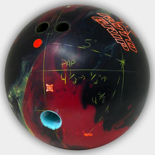Roto Grip Mutant Cell Bowling Balls Free Shipping
